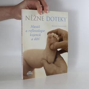náhled knihy - Něžné doteky