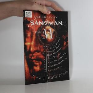 náhled knihy - Sandman. Údobí mlh.