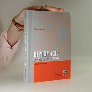 náhled knihy - Diplomacie : teorie - praxe - dějiny