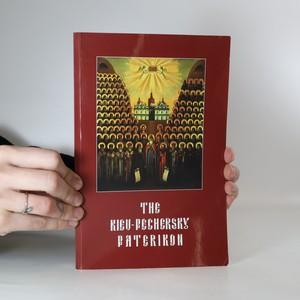 náhled knihy - The Kiev-Pechersky Paterikon