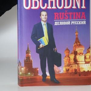 náhled knihy - Obchodní ruština