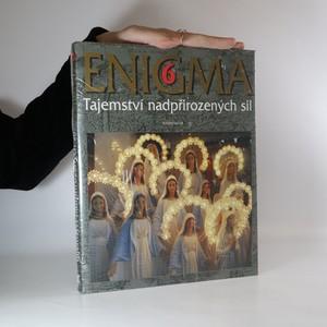 náhled knihy - Enigma 6. Tajemství nadpřirozených sil.