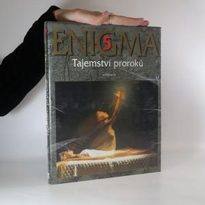 náhled knihy - Enigma 5. Tajemství proroků.