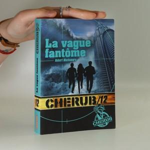 náhled knihy - La vague fantôme.
