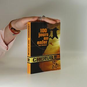 náhled knihy - 100 jours en enfer