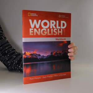náhled knihy - World English 1 : real people, real places, real language. Workbook