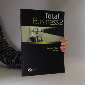 náhled knihy - Total business 2. Teacher's book
