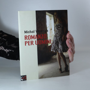 náhled knihy - Romanzo per uomini