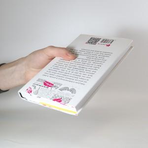 antikvární kniha Patty Diphusa, Venuše záchodků, 2016