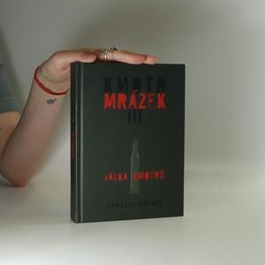 náhled knihy - Kmotr Mrázek III