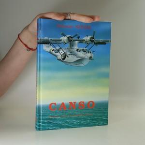 náhled knihy - Canso : osudy čs. letce u kanadského letectva