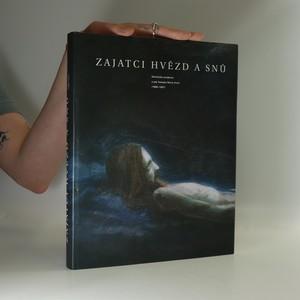 náhled knihy - Zajatci hvězd a snů
