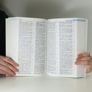 antikvární kniha Collins Cobuild Advanced Learner's English Dictionary, 2005
