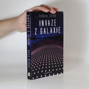 náhled knihy - Invaze z galaxie