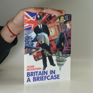 náhled knihy - Britain in a Briefcase