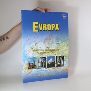 náhled knihy - Evropa sešitový atlas pro základní školy a víceletá gymnázia