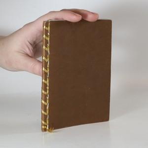 náhled knihy - Sbírka autorského čtení