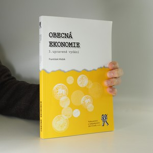 náhled knihy - Obecná ekonomie