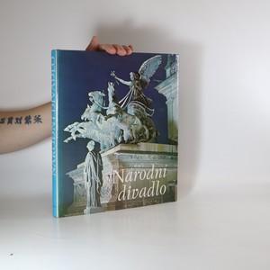 náhled knihy - Národní divadlo