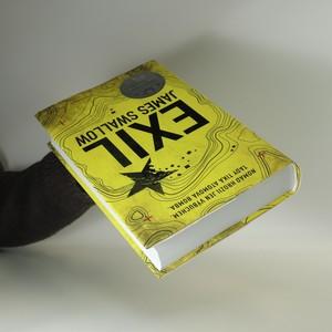 antikvární kniha Exil, 2018