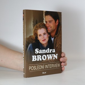 náhled knihy - Poslední interview
