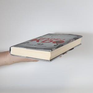 antikvární kniha Hádej kdo, 2018