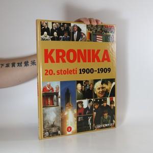 náhled knihy - Kronika 20. století, 1900-1909