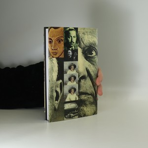 antikvární kniha Pařížské domino : (Onť se béře po horách), neuveden