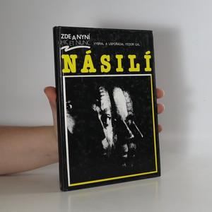 náhled knihy - Násílí