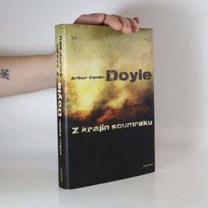 náhled knihy - Z krajin soumraku