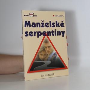 náhled knihy - Manželské serpentiny
