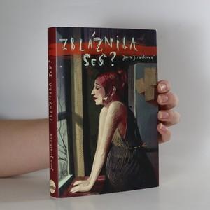 náhled knihy - Zbláznila ses?