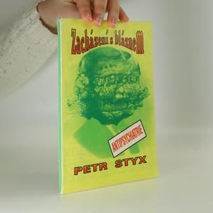 náhled knihy - Zacházení s bláznem, antipsychiatrie (popsaná tužkou)