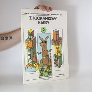 náhled knihy - Z klokánkovy kapsy II. (soubor vystřihovánek, her a pomůcek)