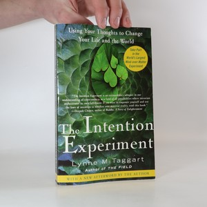 náhled knihy - The Intention Experiment