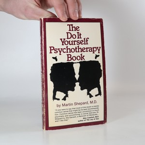 náhled knihy - The Do It Yourself Psychotherapy Book