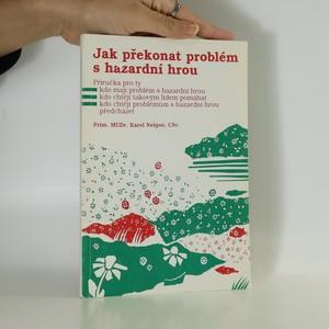 náhled knihy - Jak překonat problém s hazardní hrou