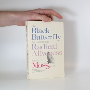 náhled knihy - The black butterfly. An invitation to radical aliveness