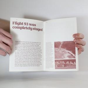 antikvární kniha September 11, 2001. Cover Up, 2014
