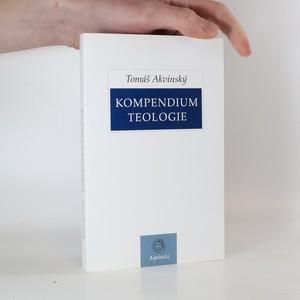 náhled knihy - Kompendium teologie
