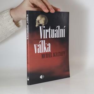náhled knihy - Virtuální válka