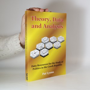 náhled knihy - Theory, data and analysis