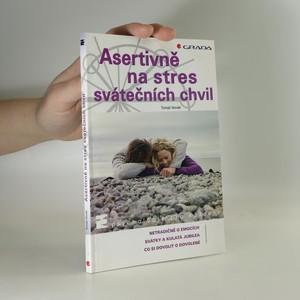 náhled knihy - Asertivně na stres svátečních chvil