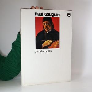 náhled knihy - Paul Gauguin (slovensky)
