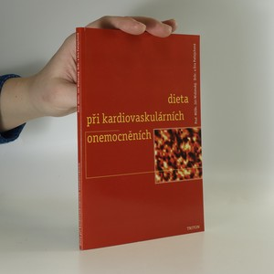 náhled knihy - Dieta při kardiovaskulárních onemocněních