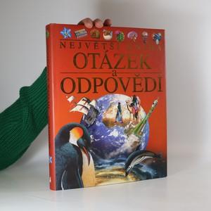 náhled knihy - Největší kniha otázek a odpovědí