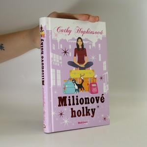 náhled knihy - Milionové holky