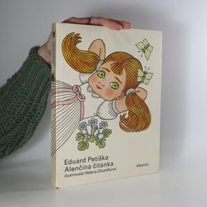 náhled knihy - Alenčina čítanka