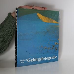 náhled knihy - Gebirgsfotografie
