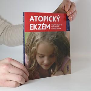 náhled knihy - Atopický ekzém